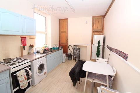 4 bedroom house share to rent - Yarborough Road, LN1 (8am-8pm Viewings)