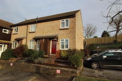 1 bedroom end of terrace house for sale - Pavely Close, Chippenham