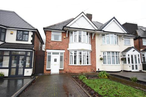 3 bedroom semi-detached house for sale - Stechford Lane, Ward End, Birmingham