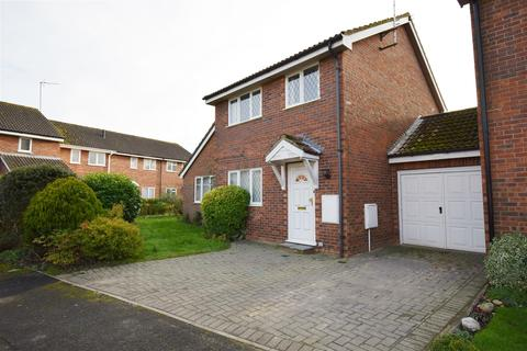 3 bedroom house to rent - The Willows, Caversham, Reading