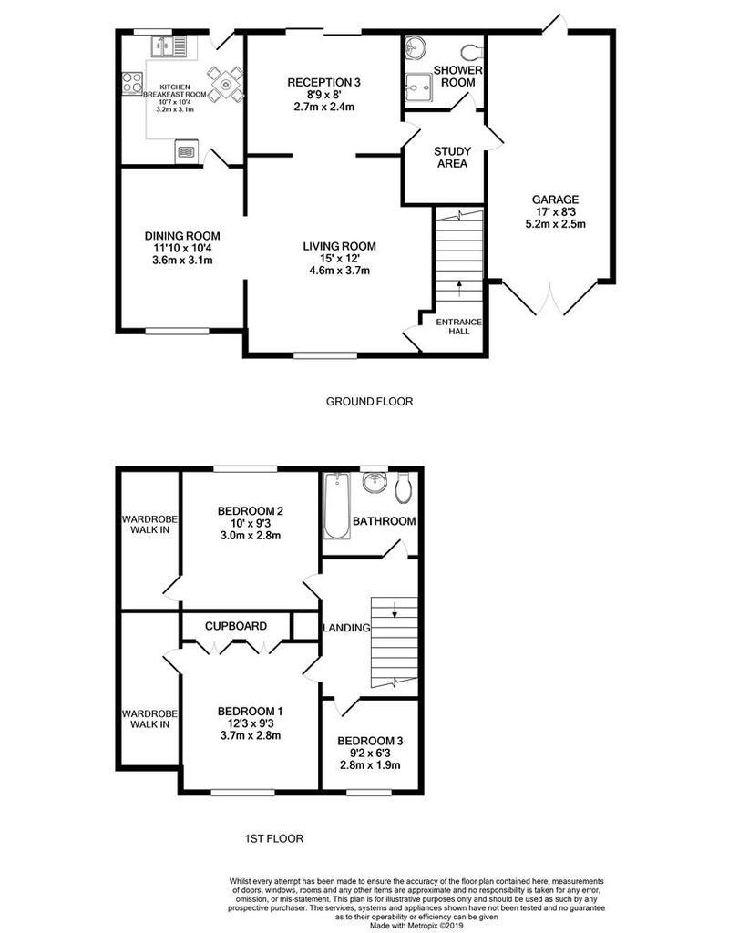 Floorplan: Metropix13149891.JPG