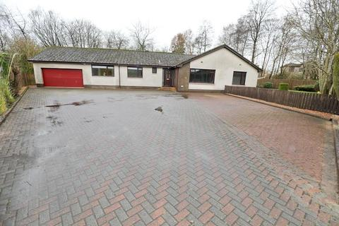 6 bedroom detached bungalow for sale - Fingask Avenue, Glenrothes