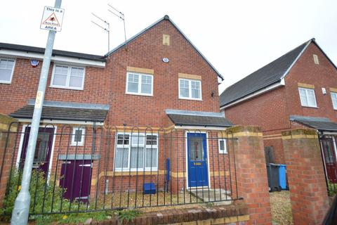3 bedroom house to rent - Croasdale Avenue, Manchester