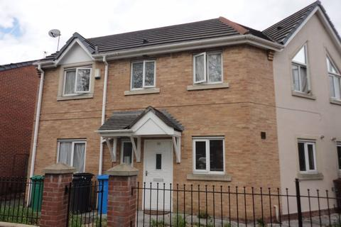 3 bedroom house to rent - Rolls Crescent, Manchester