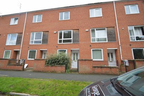 4 bedroom house to rent - Lauderdale Crescent, Manchester