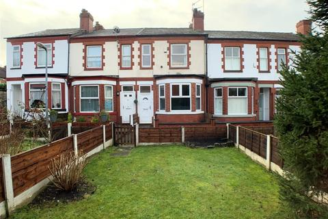 4 bedroom terraced house for sale - Vincent Avenue, Eccles, Manchester