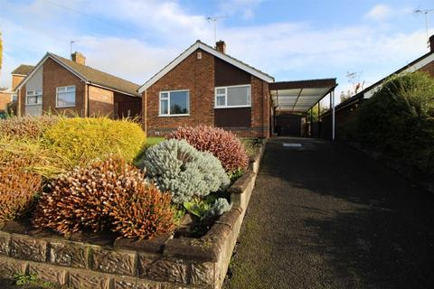 2 bedroom detached bungalow for sale - Appleton Drive, Belper