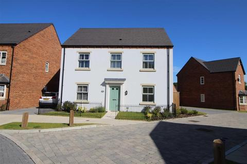 4 bedroom detached house for sale - Wistanes Green, Wessington