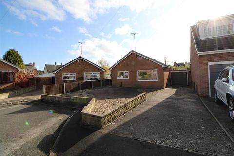 2 bedroom detached bungalow for sale - The Croft, Heage