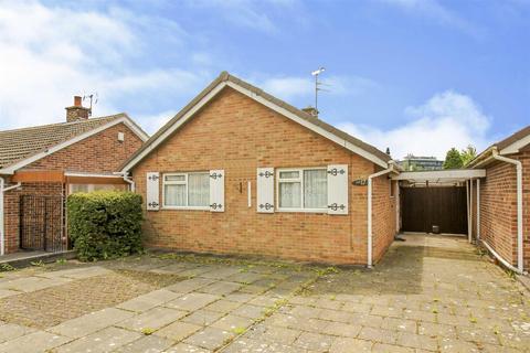 2 bedroom detached bungalow for sale - Kedleston Close, Allestree, Derby