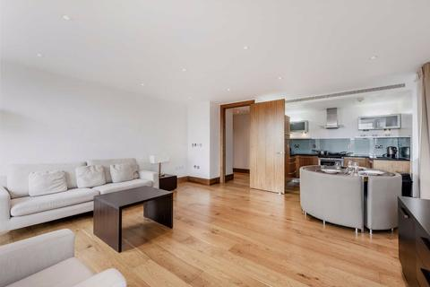 2 bedroom flat to rent - Parkview Residence, London, NW1
