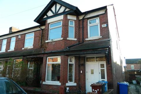 3 bedroom terraced house to rent - Marley Road, Manchester
