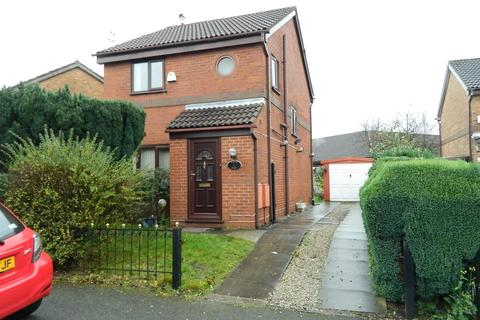 3 bedroom detached house to rent - Sarnesfield Close, Manchester