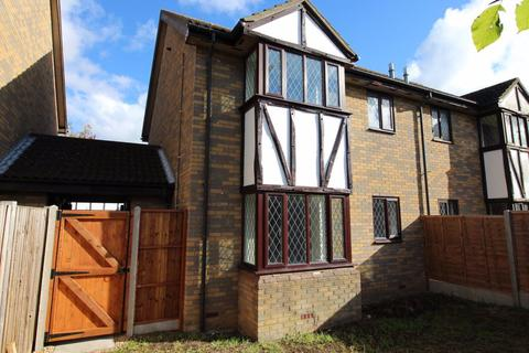 1 bedroom house to rent - One bedroom home - Lower Stondon