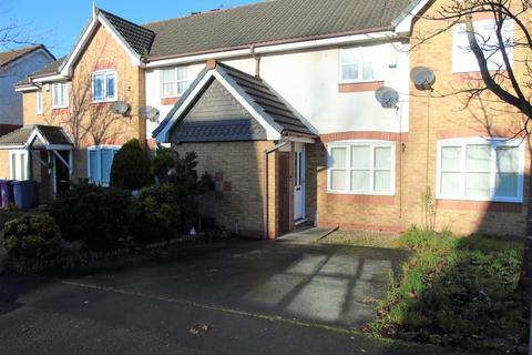 2 bedroom townhouse for sale - Longdown Road, Fazakerley, Liverpool