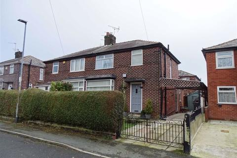 3 bedroom semi-detached house to rent - Atherstone Avenue, Crumpsall, Manchester
