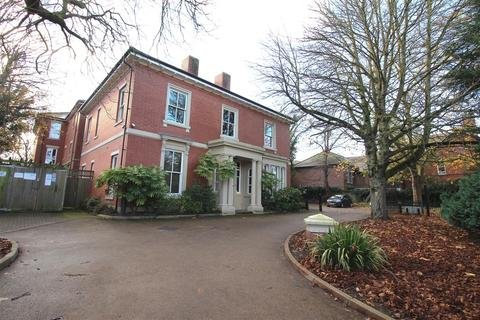 2 bedroom apartment for sale - Vicarage Place, Ashbourne Road, Derby
