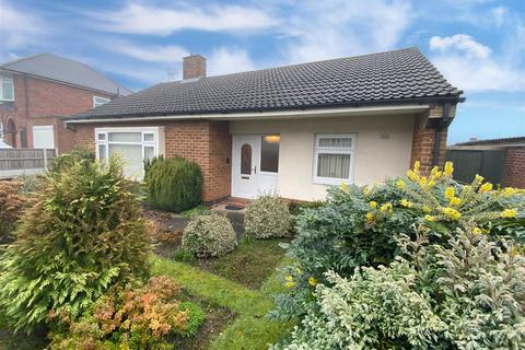 2 bedroom bungalow for sale - Holborn Drive, Mackworth, Derby