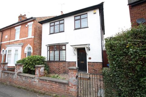 4 bedroom detached house for sale - Woodland Road, Derby