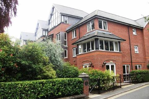 1 bedroom retirement property for sale - Hawthorn Court, Kedleston Road, Derby
