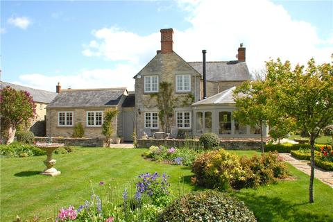 3 bedroom detached house for sale - Broadwell, Lechlade, Oxfordshire, GL7
