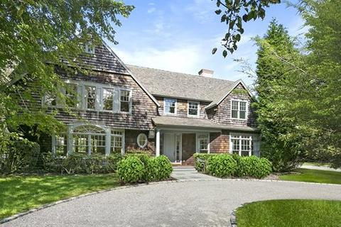 5 bedroom house - 100 Trelawney Rd, Bridgehampton South, New York