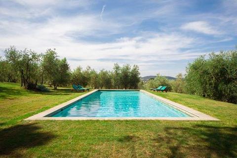 8 bedroom villa - San Casciano In Val di Pesa, Florence, Tuscany