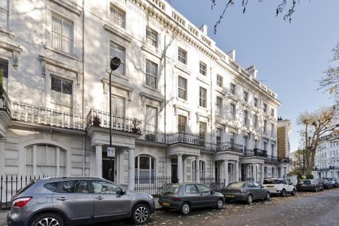 2 bedroom apartment to rent - Westbourne Gardens, Bayswater W2