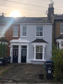 3 bedroom terraced house to rent - Gordon Hill, ENFIELD  EN2