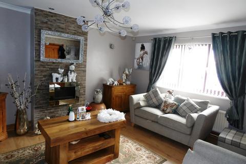 4 bedroom detached house for sale - Woodstock Gardens, Pencoed, Bridgend, CF35 6ST