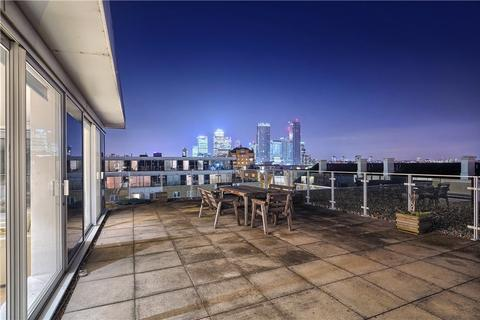 3 bedroom penthouse for sale - Ionian Building, 45 Narrow Street, London, E14