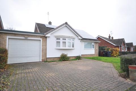 3 bedroom detached bungalow to rent - Denbeigh Drive Tonbridge TN10