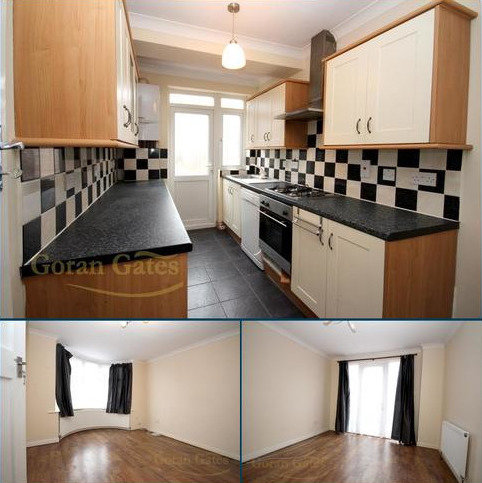 3 bedroom end of terrace house to rent - North Avenue, North Harrow HA2