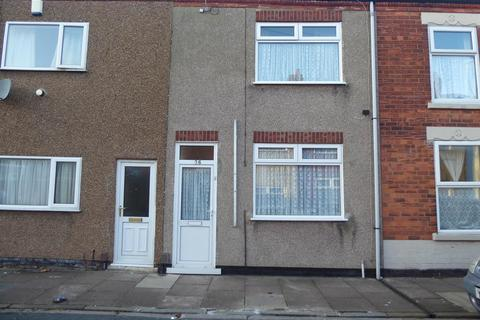 3 bedroom terraced house for sale - Joseph Street, Grimsby, DN31 2NU