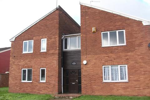 Studio to rent - Conwy Drive, Anfield, L6