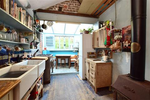 5 bedroom terraced house for sale - Roundhill Crescent, Brighton, East Sussex