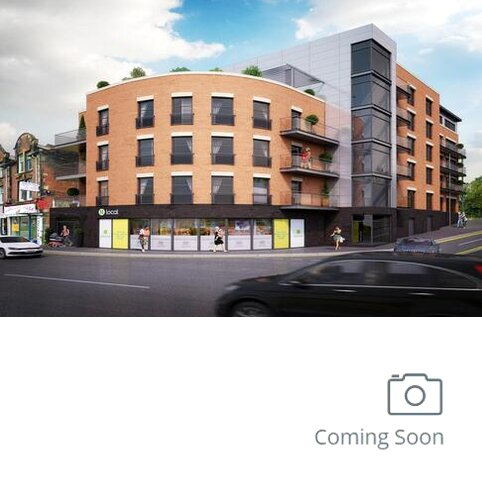 2 bedroom apartment for sale - , at West Bar House, Lambert Street S3