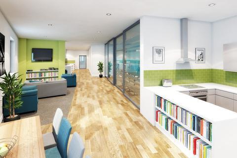 Studio for sale - Aspen Woolf Penny Lane House, Smithdown Street L15