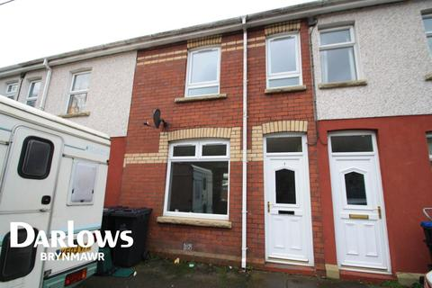 2 bedroom terraced house for sale - Abertillery