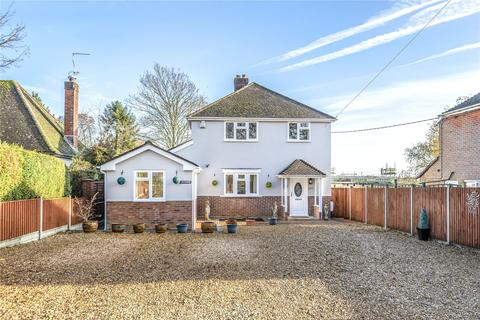 3 bedroom detached house for sale - Rownhams Lane, Rownhams, Southampton, Hampshire, SO16