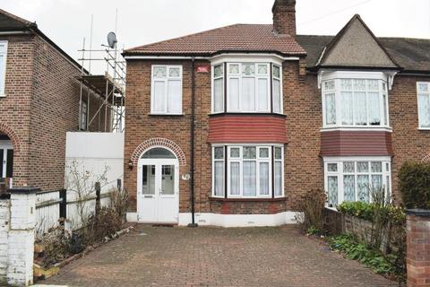 3 bedroom end of terrace house for sale - Thornsbeach Road, Catford, SE6