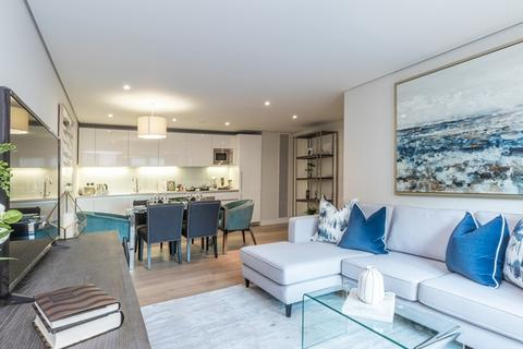 3 bedroom flat to rent - Merchant Square W2