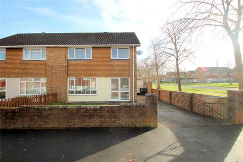 3 bedroom end of terrace house to rent - Flowerwell Road, Hartcliffe, BRISTOL, BS13