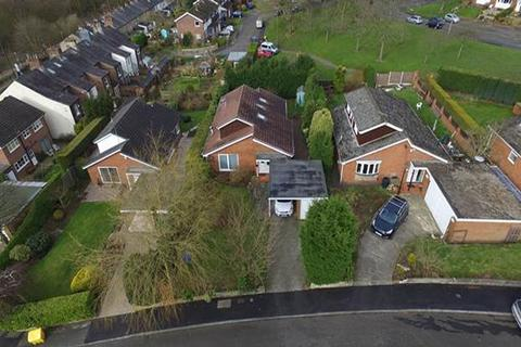4 bedroom detached house to rent - The Ceal, Compstall, Stockport