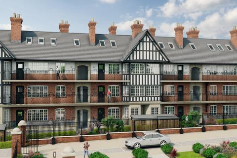 1 bedroom apartment for sale - Aspen Woolf Eldon Grove, Bevington Street L3