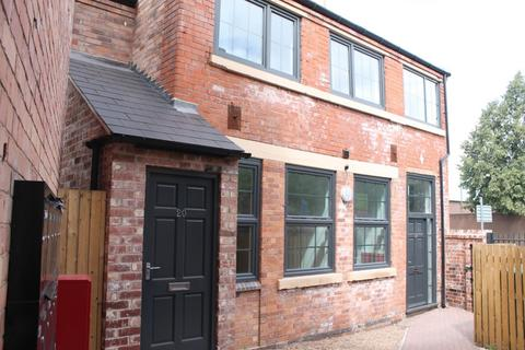 1 bedroom flat to rent - 106 Lower Parliament Street Flat 19, Byron Works, NOTTINGHAM NG1 1EH