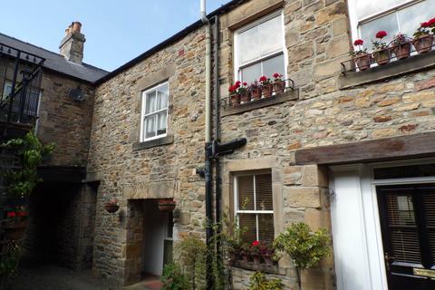2 bedroom terraced house to rent - Shaftoe Street, Haydon Bridge, Hexham, Northumberland, NE47 6BA