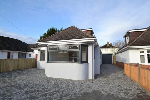 4 bedroom bungalow for sale - Hengistbury Head