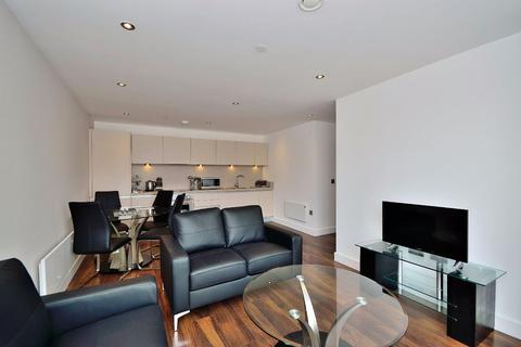 2 bedroom apartment to rent - Rivergate House - Manchester two bed