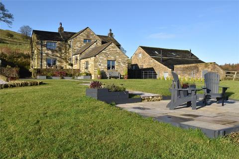 4 bedroom detached house for sale - Sparrow Greave Farm, Clough Road, Wincle, Cheshire, SK11